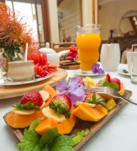 fruit-platter-at-tranquility